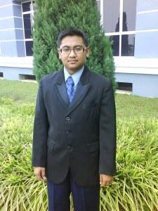 Bakal Graduan Sarjana Muda Fiqh dan Fatwa ke-2