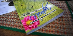 Tribute Buat Nenda
