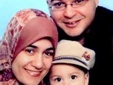 Marwa's Family